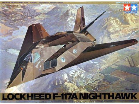 61059 Tamiya Lockheed F 117a Nighthawk bestseller models 1 48 lockheed f 117a nighthawk