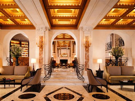 best luxury hotels rome dorchester collection s hotel reopens in rome