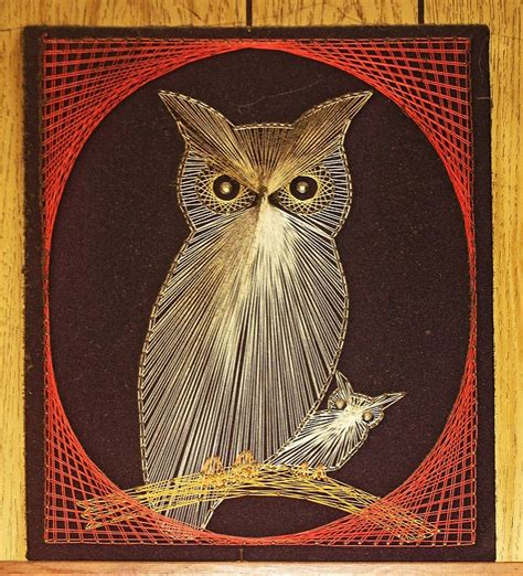 Owl String - 7 best images of owl string patterns printable owl