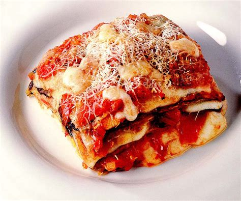 cucina parmigiana ricette parmigiana di melanzane la cucina italiana