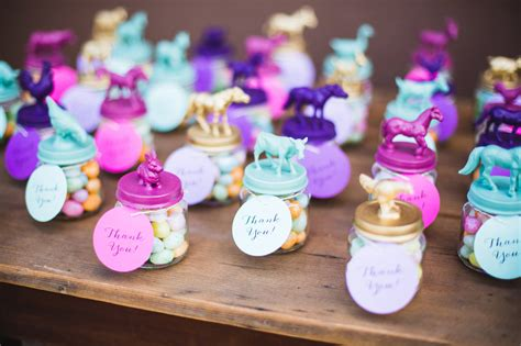 Favors For A Baby Shower by A Colorful Vintage Farm Themed Baby Shower The