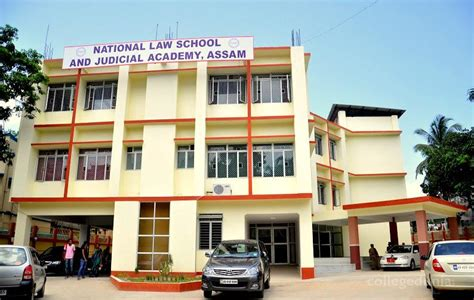 Guwahati Commerce College Mba by National And Judicial Academy Nlujaa