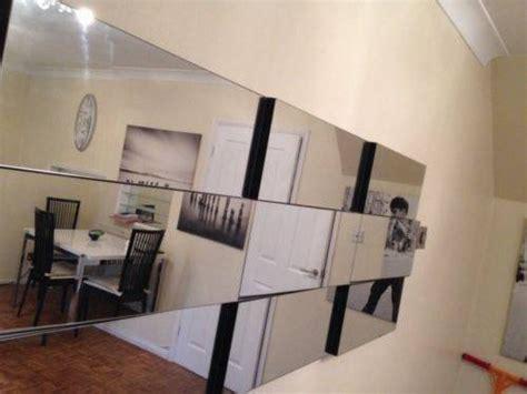 modern rectangular wall mirrors