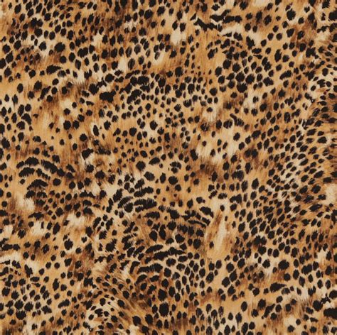 Cheetah Fabric Upholstery by E421 Cheetah Animal Print Microfiber Fabric