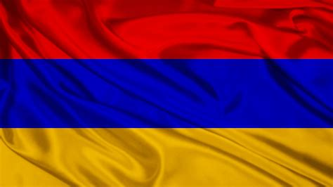 foto design flad national flag of armenia a symbol of courage and hope