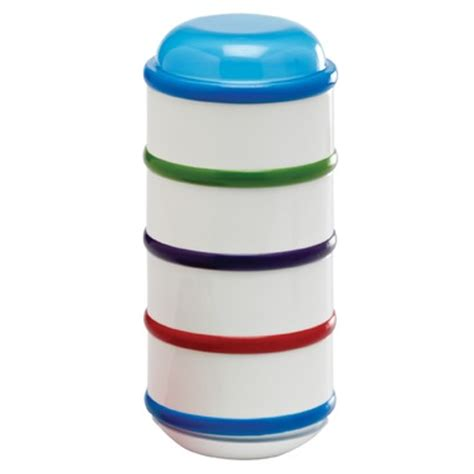 Snack A Pillar Dr Brown 4 Stackable Cups Buy Dr Brown S Snack A Pillar Stackable Snack And Dipping