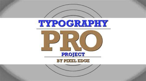 Kinetic Typography Template Free Sony Vegas