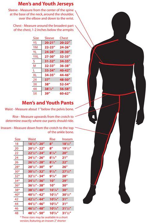 youth motocross helmet size chart razor turbo motocross autos post