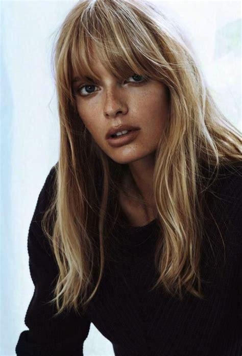 hairstyles blonde with fringe best 20 fringes ideas on pinterest fringe hairstyles