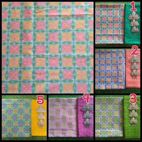 Kain Batik Dan Embos Pekalongan 59 kain batik pekalongan batik soft pastel kombinasi embos ka2 59 batik pekalongan by jesko batik
