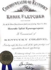 file kumargpn kentucky colonel certificate jpg wikipedia