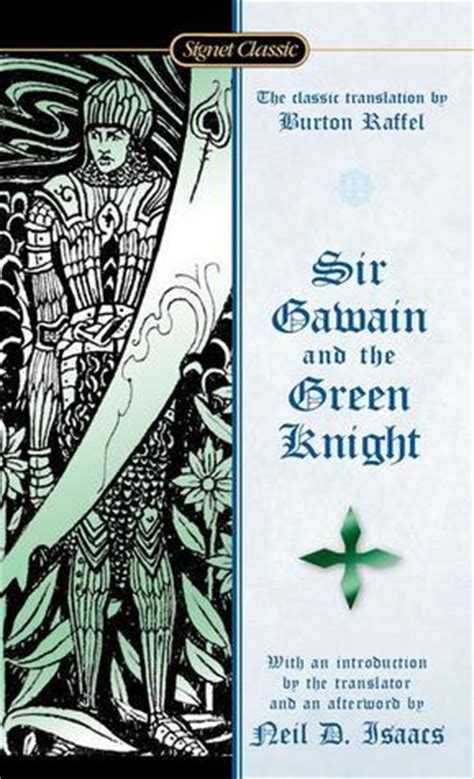 Sir Gawain And The Green Essay by Sir Gawain And The Green By Unknown