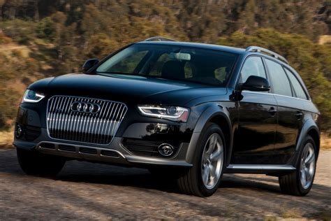 audi wagon 2015 2015 audi allroad information and photos zombiedrive