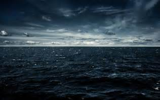 Mysterious humming sound detected in the dark reaches of the ocean