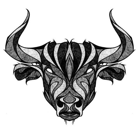 bull tattoo meaning best 20 taurus bull tattoos ideas on taurus