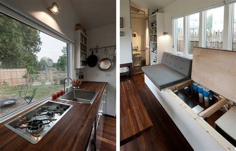 Minim House Tiny House Swoon Minim Tiny House
