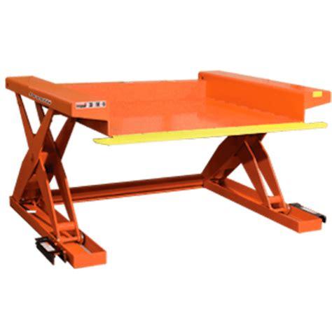 Floor Lifts by Presto Lifts Floor Height Hydraulic Scissor Lift Xz50 60