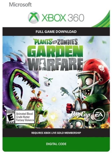 how to get full version xbox games for free plants vs zombies garden warfare xbox 360 download code
