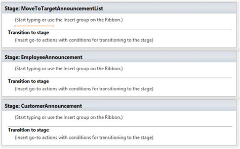 sharepoint 2013 workflow stages stages for workflows in sharepoint designer 2013 random