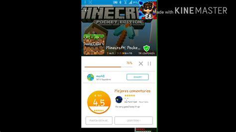 aptoide youtube versions como descargar minecraft version nueva descargar desde