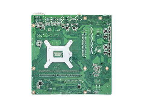 Part Mainboard Pcb Printer Thermal Eppos Ep200 aimb 503g2 yha1e circuit board microatx for yihuacomputer with h81