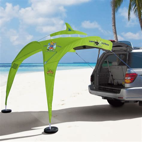 Cool Shade Canopy Parrot Tailgating Shades Pretty Cool Palmetto