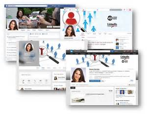 linkedin customized backgrounds templates amp examples