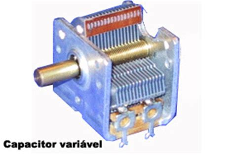 capacitor variavel radio qsl do brasil capacitor variavel