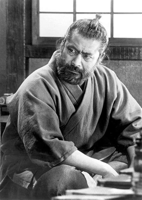 Red Beard (1965). | Toshiro mifune, Japanese film, Akira