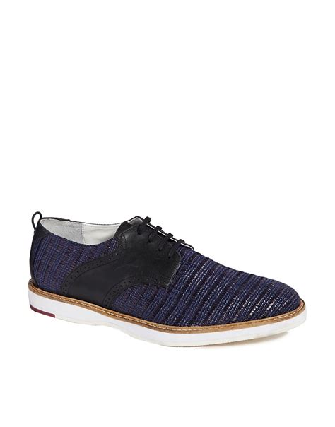 house of hounds shoes house of hounds house of hounds howie wedge shoes at asos