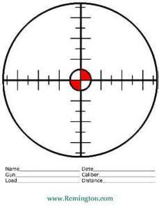 printable sniper zero targets remington sniper target 3d character references