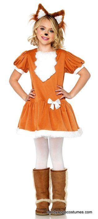 fox costume google search fox halloween costume fox