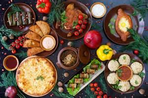 kumpulan gambar makanan lezat  bergizi