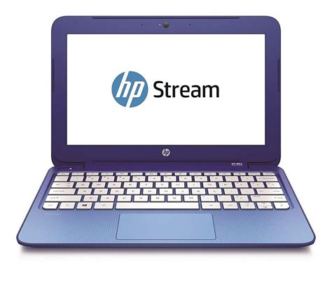 Ram 2gb Laptop Hp hp 11 d010na 11 6 inch laptop windows 8 1 2gb ram 32gb emmc blue electrical deals