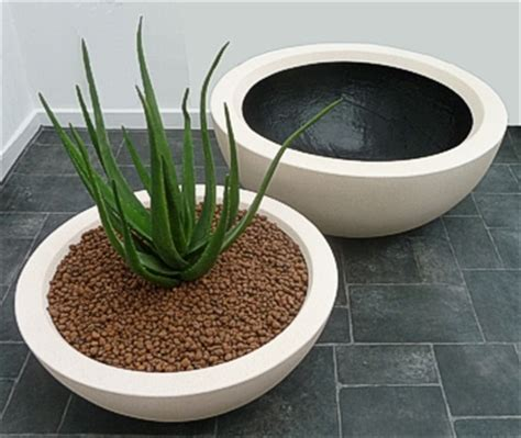 Planter Bowls Large by Large Bowl Planters