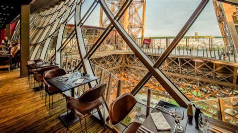 Eiffel Tower Floor Plan restaurant 58 tour eiffel 224 paris 7 232 me 75007 tour