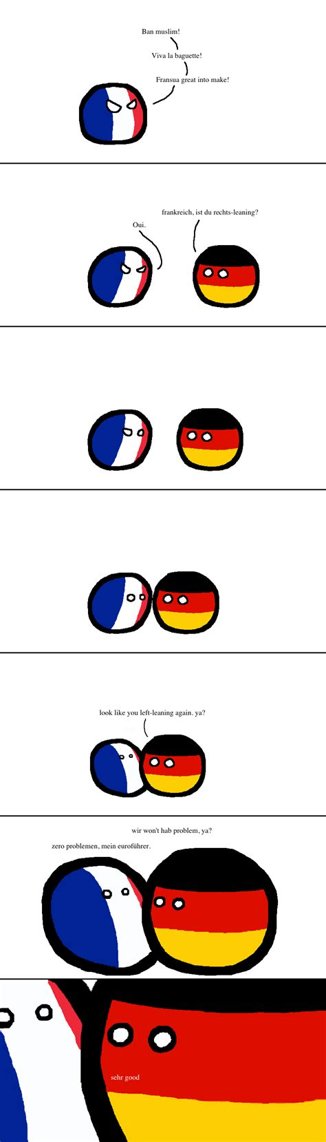 Happiest States Right Leaning Polandball
