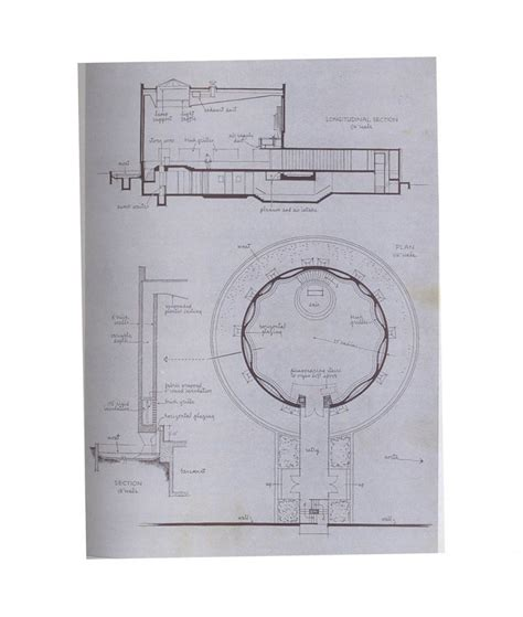 Philip Johnson Glass House Building Floor Plans Scaled by Kresge Chapel Data Photos Plans Wikiarquitectura