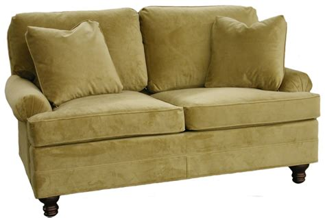 Brooke Loveseat Carolina Chair North Carolina Furniture