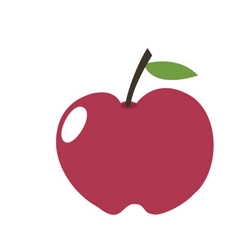 apple vector apple vector by gurugrendo on deviantart