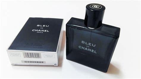 Parfum Bleu De Chanel Original l eau de parfum bleu de chanel vous parfume la vie