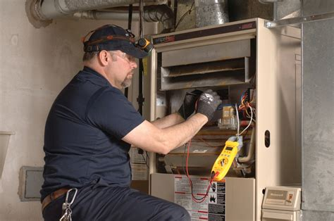 repair service from dte energy home protection plus