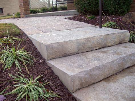 sealer  concrete steps ghostshield concrete