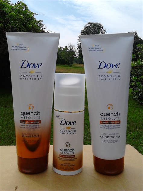 Hair Giveaway - dove hair giveaway