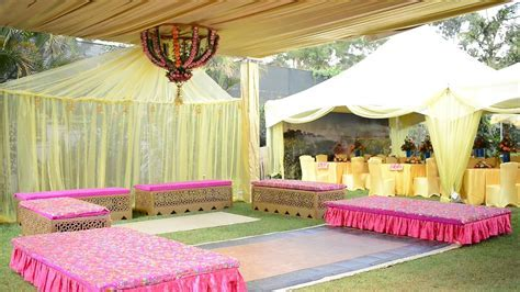 Indian Wedding Decor : Best Kenyan Weddings (Amazing Tents