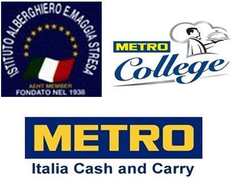 metro italia sede siglata una partnership tra metro italia and carry e