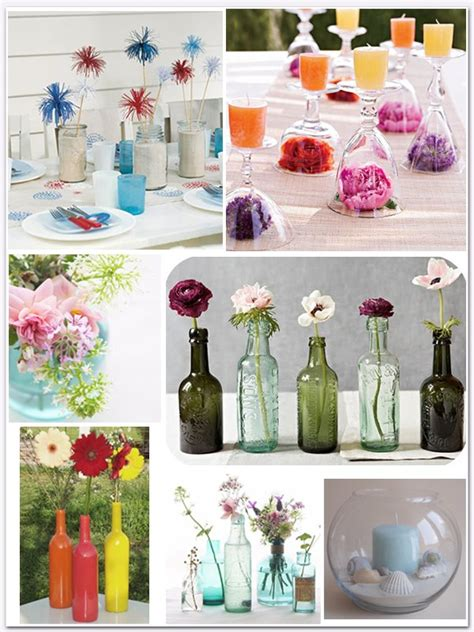 wedding centerpieces diy ideas diy wedding centerpieces 5 fabulous ideas onewed