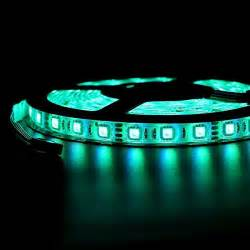max led light strips 5m 16 4ft rgb 5050smd 300led waterproof led light l 44key ir remote