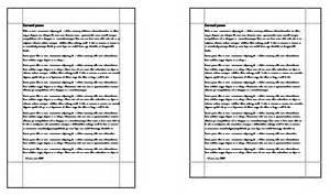 standard cover letter margins covering letter exle