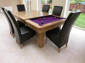 Pool Table In Dining Room Pool Snooker Furniture Shops In Darlington Click2find The Northern Echo